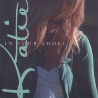 In Your Shoes Album Cover
