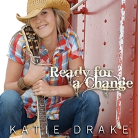 Ready for a Change Album Cover